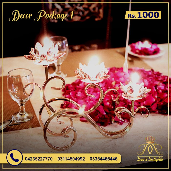 Decor Package 1000 6