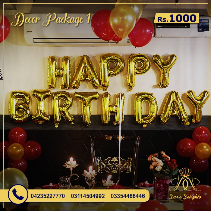 Decor Package 1000 4
