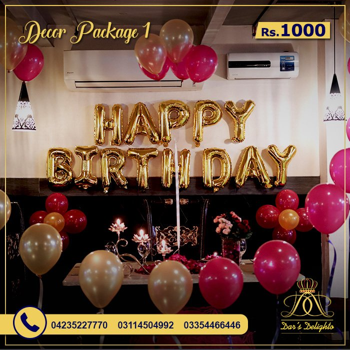Decor Package 1000 3