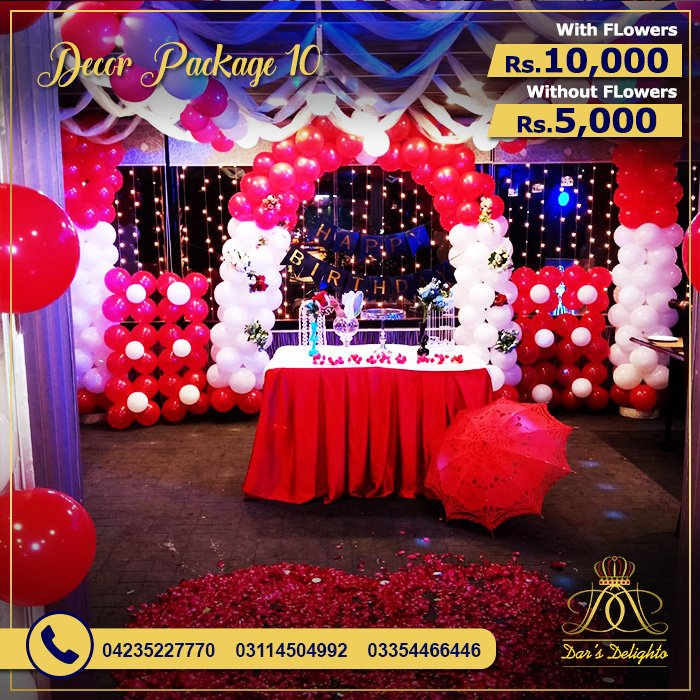 Decor Package 5000 3