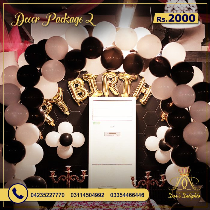 Decor Package 2000 3