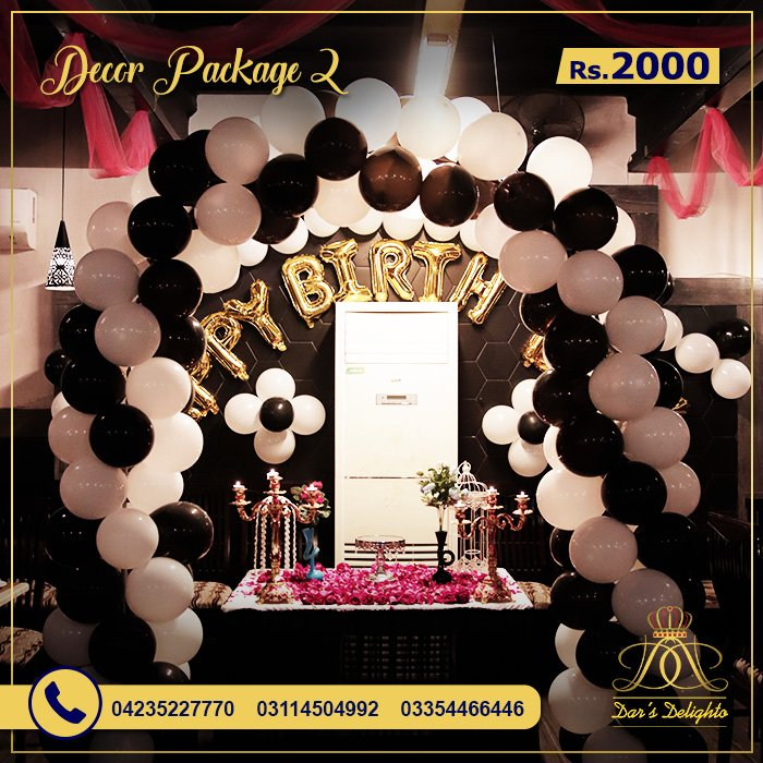 Decor Package 2000 4