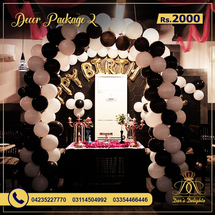 Decor Package 2000 5